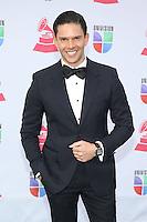 LAS VEGAS, NV - NOVEMBER 15 :  Rodner Figueroa pictured at the 2012 Latin Grammys at Mandalay Bay Resort on November 15, 2012 in Las Vegas, Nevada.  Credit: Kabik/Starlitepics/MediaPunch Inc. /NortePhoto