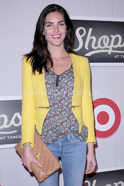 WWW.ACEPIXS.COM . . . . . .May 1, 2012...New York City....Hilary Rhoda attends The Shops At Target Launch Party on May 1, 2012  in New York City ....Please byline: KRISTIN CALLAHAN - ACEPIXS.COM.. . . . . . ..Ace Pictures, Inc: ..tel: (212) 243 8787 or (646) 769 0430..e-mail: info@acepixs.com..web: http://www.acepixs.com .