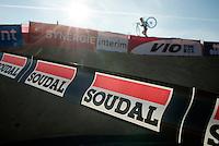 a 'Soudal' Classic<br /> <br /> Jaarmarktcross Niel 2014
