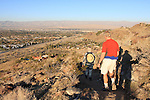 Palm Springs hiking