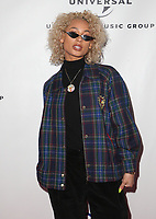10 February 2019 - Los Angeles, California - DaniLeigh. Universal Music Group GRAMMY After Party celebrating the 61st Annual Grammy Awards held at The Row. Photo Credit: Faye Sadou/AdMedia