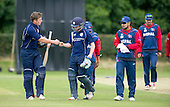 ICC WCL Scotland V Nepal 29,31/07 and 01/08