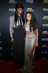 "NYC Premiere of the upcoming TV One film, ""WHEN LOVE KILLS."" Directed by Tasha Smith (""For Better Or Worse,"" ""Empire"") and stars Lil Mama, Lance Gross, Tami Roman, Big Freedia, Lil Zane, and Floyd Mayweather Held at AMC Empire NYC 25"