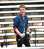 Conor Maynard<br /> live appearance and signing at HMV, Whiteleys, Baswater, London, Great Britain <br /> 31st July 2012 <br /> <br /> Conor Maynard<br /> <br /> Photograph by Elliott Franks