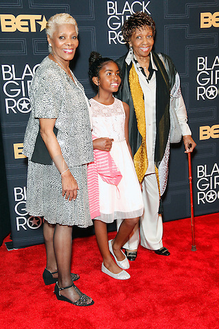 NEWARK, NEW JERSEY - APRIL 1: Dionne Warwick  attends Black Girls Rock! 2016 on April 1, 2016 at the New Jersey Performing Arts Center in Newark, NJ  photo credit  Star Shooter / MediaPunch