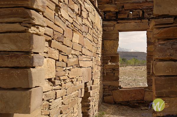 Stone Structure