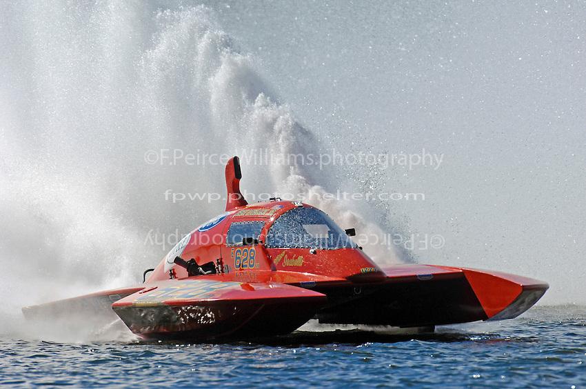 "Gary Lovelace, Jr., E-628 ""Miss Isabelle"" (5 Litre class hydroplane(s)"