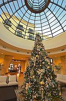 A- Alfond Inn Interior - Lobby & Atrium, Winter Park FL 12 13