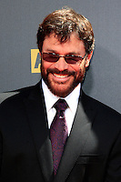 BURBANK - APR 26: Peter Reckell at the 42nd Daytime Emmy Awards Gala at Warner Bros. Studio on April 26, 2015 in Burbank, California