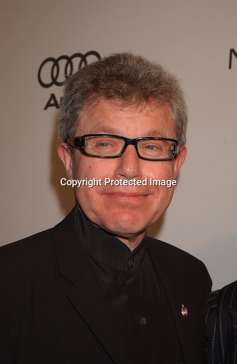 Daniel LIbeskind                               ..at the Conde Nast & Audi  Never Follow Bash on June 9,2003 at Gotham Hall in NYC...Photo by Robin Platzer, Twin Images