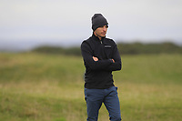 Joakim Lagergren (SWE) on the 15th during Round 4 of the Alfred Dunhill Links Championship 2019 at St. Andrews Golf CLub, Fife, Scotland. 29/09/2019.<br /> Picture Thos Caffrey / Golffile.ie<br /> <br /> All photo usage must carry mandatory copyright credit (© Golffile | Thos Caffrey)