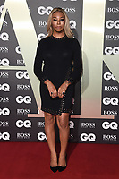 LONDON, UK. September 03, 2019: Munroe Bergdorf arriving for the GQ Men of the Year Awards 2019 in association with Hugo Boss at the Tate Modern, London.<br /> Picture: Steve Vas/Featureflash