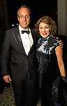 Mark Sullivan and Mary Jo Hatfield at the Museum of Fine Arts gala Friday Oct. 09,2009. (Dave Rossman/For the Chronicle)