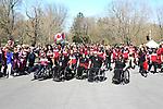 Rideau Hall visit