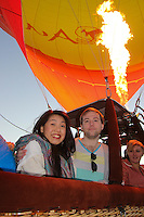20150422 April 22 Hot Air Balloon Gold Coast
