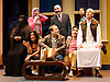 The Infidel  - The Musical <br />