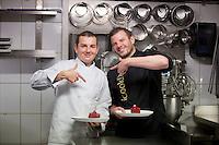 Jean-Philippe Watteyne ( Top Chef ) réalise le rêve de Vincent 16 ans dans le cadre de MAKE-A-WISH