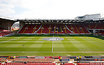 General view of Bramall Lane during the Sky Bet League One match at Bramall Lane Stadium. Photo credit should read: Simon Bellis/Sportimage