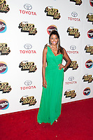 LAS VEGAS, NV - November 8: Claudia Jordan  pictured at Soul Train Awards 2012 at Planet Hollywood Resort on November 8, 2012 in Las Vegas, Nevada. © RD/ Kabik/ Retna Digital /NortePhoto