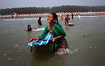 GETTY BANGLADESH SURF