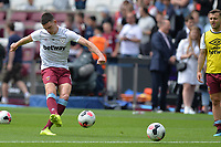 Declan Rice of West Ham United during West Ham United vs Manchester City, Premier League Football at The London Stadium on 10th August 2019