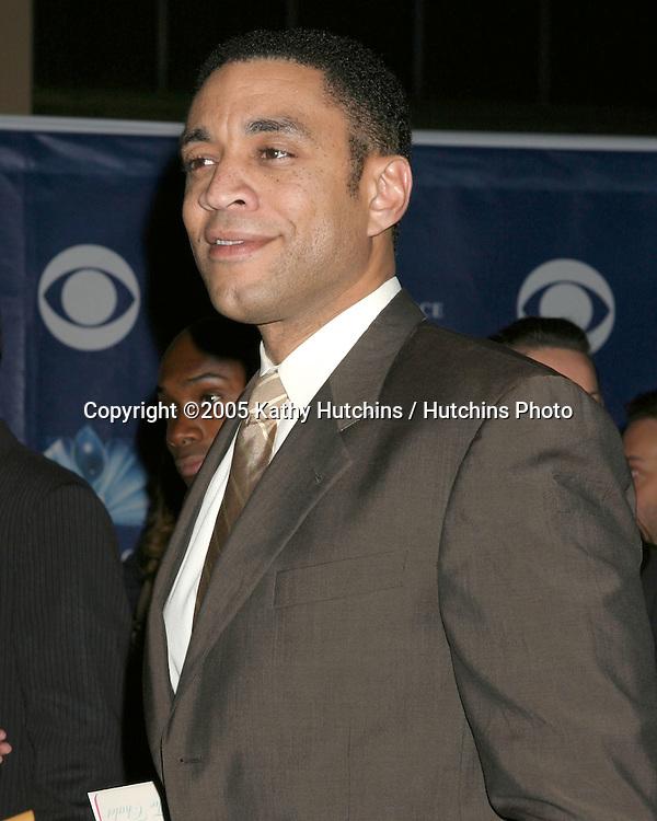 Henry Lennix.32nd People's Choice Awards.Shrine Auditorium.Los Angeles, CA.January 10, 2006.©2006 Kathy Hutchins / Hutchins Photo....