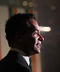 Brian Stokes Mitchell attending the 35th Kennedy Center Honors at Kennedy Center in Washington, D.C. on December 2, 2012