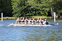 Race: 2  Event: Aspirational Club 8+<br /> Crew: 29  Club: Tyne<br /> <br /> Henley Women's Regatta 2018<br /> Friday<br /> <br /> To purchase this photo, or to see pricing information for Prints and Downloads, click the blue 'Add to Cart' button at the top-right of the page.