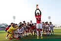 Plenus Nadeshiko League Cup 2019 Division 2 - Chifure AS Elfen Saitama 1-2 Cerezo Osaka Sakai Ladies