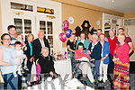 40th Birthday : Mary O'Flaherty, Moyvane celebrating her 40th birthday with family & friends at the Listowel Arms Hotel on Sunday last.
