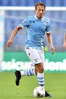 Lucas Leiva of SS Lazio <br /> Roma 29-9-2019 Stadio Olimpico <br /> Football Serie A 2019/2020 <br /> SS Lazio - Genoa CFC <br /> Foto Andrea Staccioli / Insidefoto