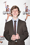 Ryan Breslin.attending the 'NEWSIES' Opening Night after Party at the Nederlander Theatre in New York on 3/29/2012