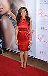 HOLLYWOOD, CA. - April 27: Leeann Tweeden arrives at Eva Longoria Parker's Fragrance Launch Event at Beso on April 27, 2010 in Hollywood, California.