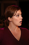 Rachel Bloom attends the 'Crazy Ex-Girlfriend' Live Event  at the Feinstein's/54 Below on November 3, 2016 in New York City.