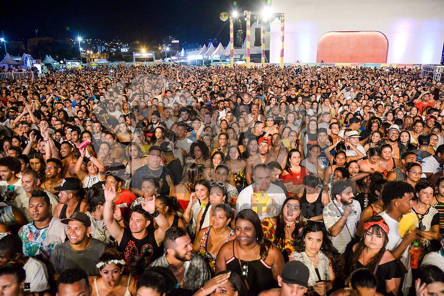 NITERÓI, RJ, 30.09.2018 - CANTA-NITERÓI - Festival Canta Niterói, no Teatro Popular em Niterói região metropolitana do Rio de Janeiro neste domingo, 30. (Foto: Clever Felix/Brazil Photo Press)