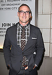 Sharr White attending the Broadway Opening Night Performance of 'An Enemy of the People' at the Samuel J. Friedman Theatre in New York. Sept. 27, 2012