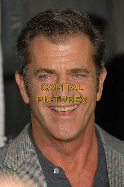 "MEL GIBSON.""American Gangster"" Industry Screening at Arclight Theatres, Hollywood, California, USA..October 29th, 2007.portrait headshot .CAP/ADM/BP.©Byron Purvis/AdMedia/Capital Pictures."