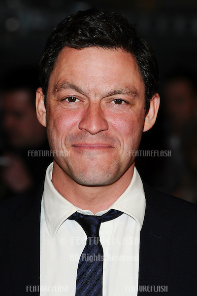 "Dominic West at the ""John Carter"" premiere at the BFI South Bank, London. 02/03/2012 Picture by: Steve Vas / Featureflash"