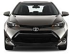 2017 Toyota Corolla XLE Sedan