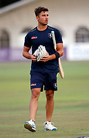 Marcus Stoinis during the Vitality Blast T20 game between Kent Spitfires and Sussex Sharks at the St Lawrence Ground, Canterbury, on Fri July 27, 2018