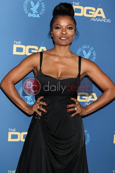 Keesha Sharp<br /> at the 71st Annual Directors Guild Of America Awards, Ray Dolby Ballroom, Hollywood, CA 02-02-19<br /> David Edwards/DailyCeleb.com 818-249-4998