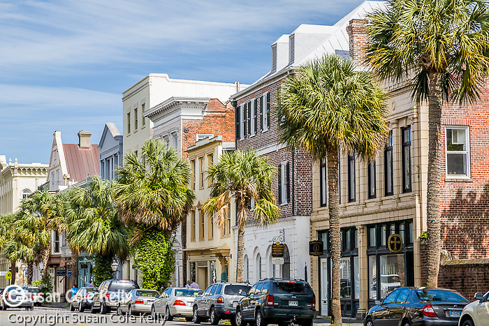 Broad St,  Charleston, SC
