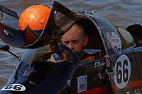 Steve Merleau, (#66)        (SST-45 class)
