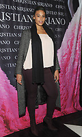 NEW YORK, NY - NOVEMBER 08: Marquita Pring attends the release of Christian Siriano's  book 'Dresses To Dream About' at the Rizzoli Flagship Store on November 8, 2017 in New York City.  Credit: John Palmer/MediaPunch