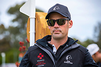 The kiwi's walk the Cross Country for the CCI5*. 2019 AUS-Mitsubishi Motors Australian International 3 Day Event. Victoria Park. Adelaide. South Australia. Thursday 14 November. Copyright Photo: Libby Law Photography
