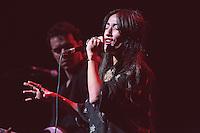 Hindi Zahra Live in ROME - 28/10/2015