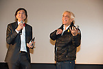 ©www.agencepeps.be - 140219 - F.Andrieu - A.Rolland - Festival du Film d'Amour de Mons. Pics: Gérard Darmon et Elio Di Rupo