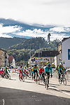 Training ride before the 2018 UCI Road World Championships, Innsbruck-Tirol, Austria 2018. 26th September 2018.<br /> Picture: Innsbruck-Tirol 2018 | Cyclefile<br /> <br /> <br /> All photos usage must carry mandatory copyright credit (&copy; Cyclefile | Innsbruck-Tirol 2018)