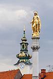 Reisebilder Zagreb