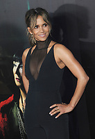 "NEW YORK, NY - MAY 09: Halle Berry attends the ""John Wick: Chapter 3"" world premiere at One Hanson Place on May 9, 2019 in New York City.     <br /> CAP/MPI/JP<br /> ©JP/MPI/Capital Pictures"